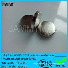 JMD18H5 8000 gauss ímãs de neodímio