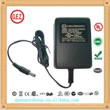 Adaptador de la fuente de alimentación de CC de 18V CA Adaptador de la fuente de alimentación lineal