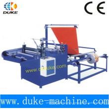 Фальцевально-склеивающая машина (ZB-1200/1800)