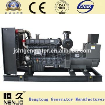 Двигатель Deutz D226B-3D на 24квт дизельный генератор