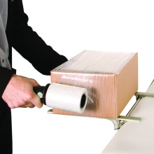 High cling for hand wrap stretch film