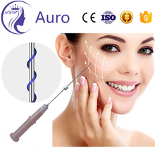 Cannula Absorbable Pdo Lifting Thread Face