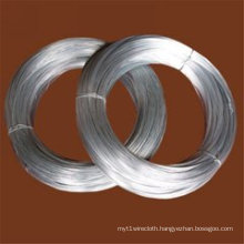 ISO Proved Hot Dipped Iron Wire