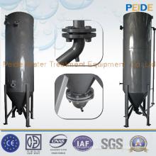 Sistemas de HVAC de tratamento de água personalizados