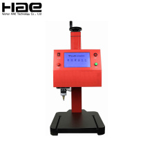 Dot Pin Electric Portable Metal Engraving Machine