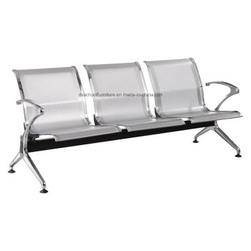 High Quality Stainless Steel Airport Air with Armrest