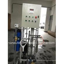Машина для очистки питьевой воды RO