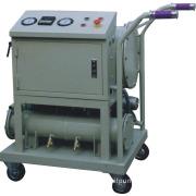TYB Light Fuel Oil Purifier, Oil Filter, Oil Recycling