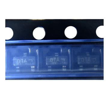 Transistor Digital BJT PNP 50V 100mA 250mW Automotive 3-Pin TO-236AB T/R RoHS PDTA123ET