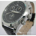 Luxury Automatic Stainless Steel Watch (HLSL-1001)