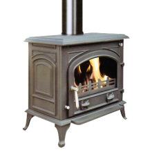 Moderno design aquecedor de ferro fundido, fogão (fipa072)