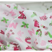CVC 55/45 Muslin Baby Soft Fabric