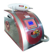 Laser Tattoo Removal Machine, Removes all Kinds of Eyebrow Tattoo, Eye Line, Lip Line, Pigment