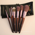 Custom Professional Metal Makeup Brush Case