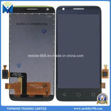 Pantalla LCD de repuesto para Alcatel Idol 2 Ot6047 Pantalla LCD con pantalla táctil digitalizador