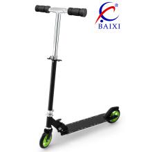 Kickroller für Erwachsene mit 100 kg Tragkraft (BX-2M012)