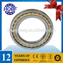 NJ1005 One Way bearing Cylindrical Roller Bearing Elastomeric Bearing Pad