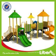 Einzigartiges Design Großes Kinderspielplatzgerät LE-DC002