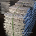 5mm vertical wire stone wall fence barrier, hot dipped galvanised gabion mesh for sale