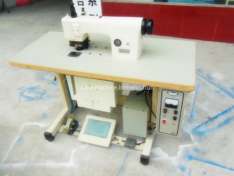 underwear lace sewing machine