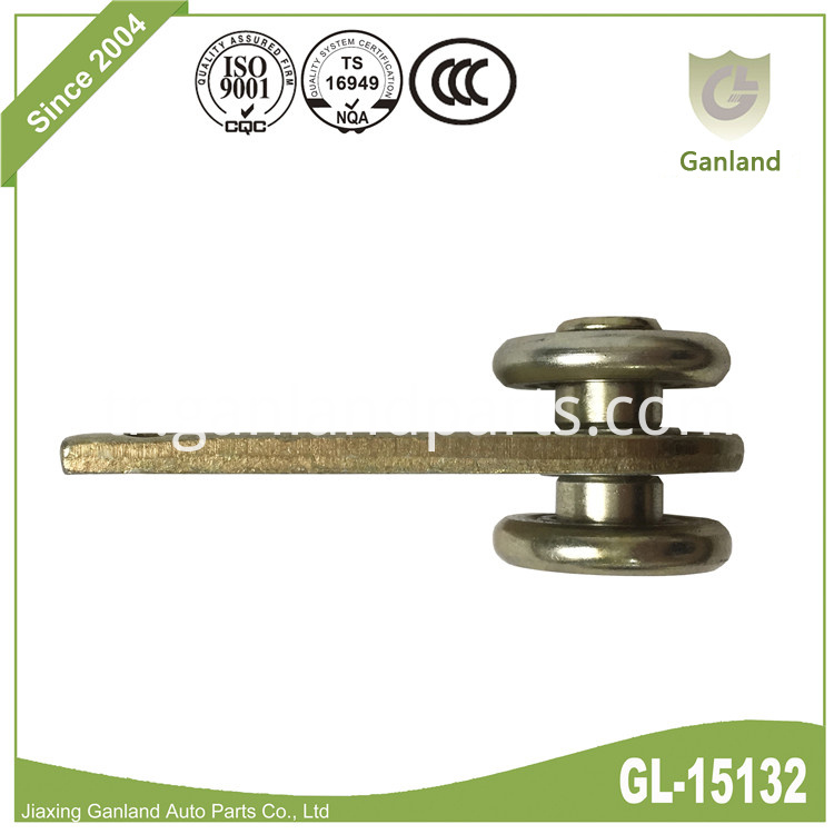 Steel Ball Bearing Roller GL-15132