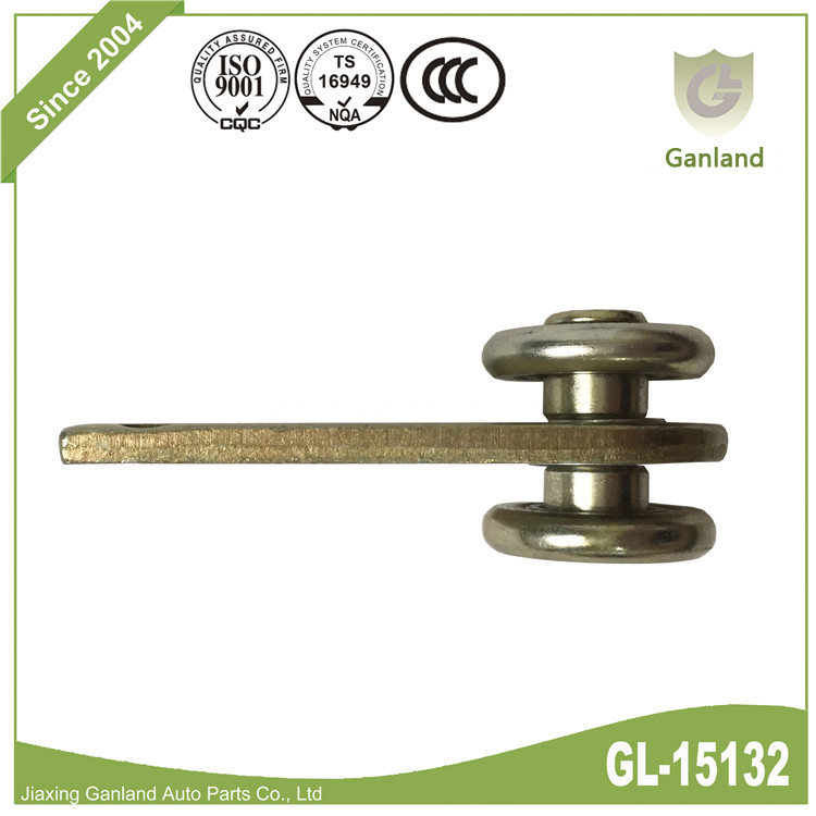 Steel Ball Bearing Roller GL-15132