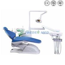 Ysgu350 Medical Mounted Chair Dental Equipment