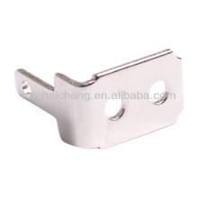 connecteur de bornes de cosse de câble de chaleur de film de filber de carbone de cuivre