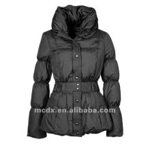 Branded high fashion winter clothing women