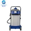 60L Staubsauger mit Kunststoffbehälter