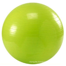 for Sport Plastic Exercise Ball, Kinds of Color