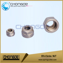 ER Clamping Nut Bearing Nut for Collet Chuck