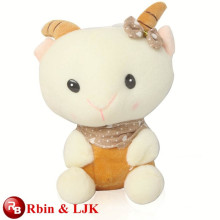 ICTI Audited Factory High Quality Custom Promotion lovely sheep plush toy