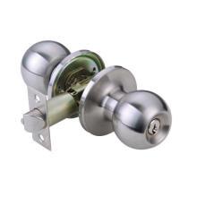 Serrure de porte en acier inoxydable, serrure en acier inoxydable, Rim Locksg6074ss