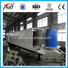 Máquina de construção Multi-shape PR / MSBM Project / UBM machine