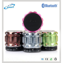 Mini FM Radio Speaker Handsfree Portable Speaker