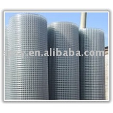 Welded wire mesh, stainless steel wire welded mesh panel,pvc coated welded wire mesh