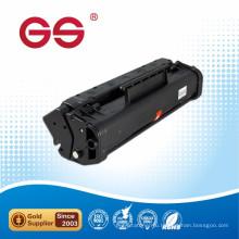 Горячий картридж с тонером для печати 3906, совместимый для лазерного принтера HP 5L 6L