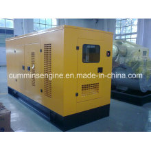 220kVA Generador diesel resistente a la intemperie (220GFW)