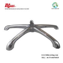 Möbel-Aluminiumdruckguss-Stuhl-Basis