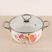 2015 new products novelty cast iron enamel pot  2015 new products novelty cast iron enamel pot