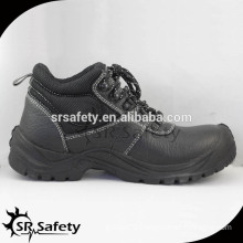 collar breathable safety boots
