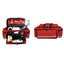 Notfall-Kit für Rettungssäcke im Freien