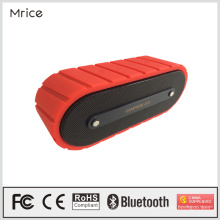 High Quality USB Stereo Wireless Bluetooth Speaker Camper′s 2.0