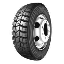 Rótulo da UE S-MARK pneus pneu de caminhão LTR (7.00R16)