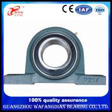 Pillow Block Bearing Lyaz NSK Ucp214 Bearing Uc214 Ball Bearing