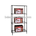Assembly Kitchen Stainless Steel Wire Shelf Units