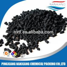 Carbono ativado granular à base de carvão para tratamento de água