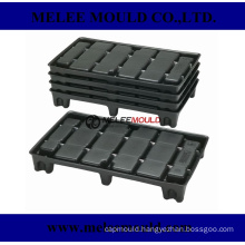 Plastic Injection Transportation Pallet Mold