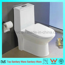 Good Quality One Piece Toilet Sanitary Ware